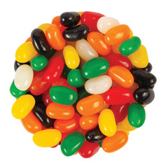 JELLY BEANS ASSORTED *SF DC ONLY*