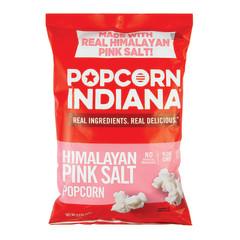 POPCORN INDIANA HIMALAYAN PINK SALT POPCORN 4.4 OZ BAG