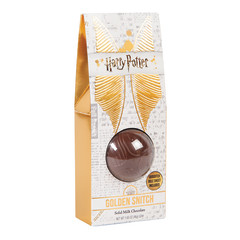 JELLY BELLY HARRY POTTER SOLID MILK CHOCOLATE GOLDEN SNITCH 1.65 OZ