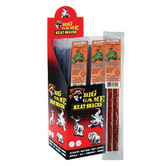 BUFFALO BOB ALLIGATOR JERKY 1 OZ STICK