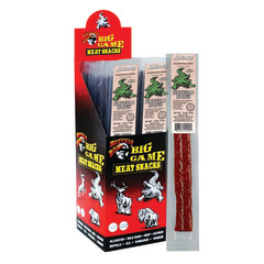 BUFFALO BOB ALLIGATOR CAJUN JERKY 1 OZ STICK