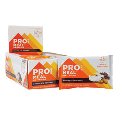 PROBAR MEAL CHOCOLATE COCONUT CHEW 3 OZ