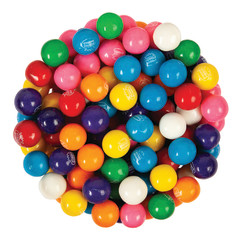 ASSORTED GUMBALLS 5800 CT