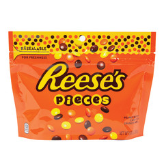 REESE'S PIECES 9.9 OZ POUCH