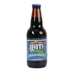 ABITA ROOT BEER(4PK) - 12OZ