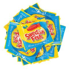 SWEDISH FISH TREATZ 400 PCS