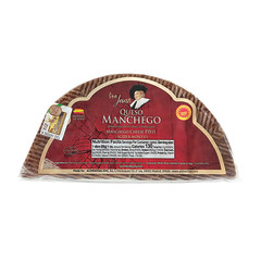 MANCHEGO CHEESE AGED 6 MONTHS