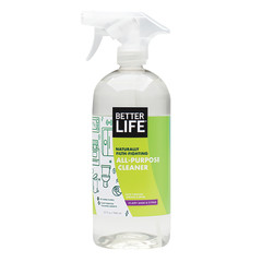 BETTER LIFE  CLARY SAGE & CITRUS ALL PURPOSE CLEANER 32 OZ SPRAY