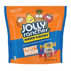 JOLLY RANCHER FRUIT BASH 13 OZ POUCH