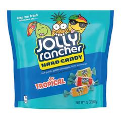 JOLLY RANCHER TROPICAL 13 OZ POUCH