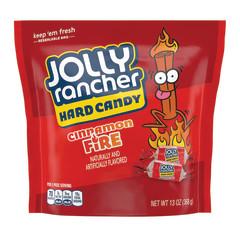 JOLLY RANCHER FIRE 13 OZ POUCH