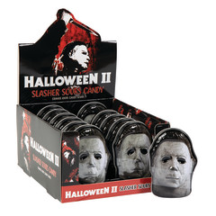 HALLOWEEN - TIN - SLASHER SOURS - 1OZ