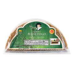 MANCHEGO - 4 MONTH - 3.5LB - 4/CS