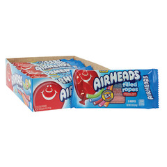 AIRHEADS FILLED 2 OZ ROPES