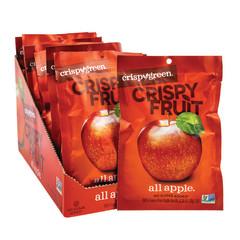 CRISPY GREEN CRISPY FRUIT APPLE 0.35 OZ BAG