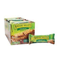 NATURE VALLEY OATS AND HONEY GRANOLA BAR