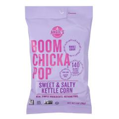 ANGIES BOOM CHICKA POP SWEET & SALTY 1 OZ BAG