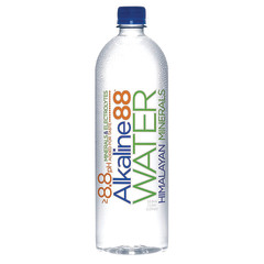 ALKALINE88 ALKALINE WATER 1.5 LITER BOTTLE