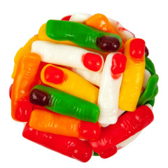 CLEVER CANDY GUMMY FINGERS