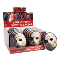 FRIDAY THE 13TH JASON 1.2 OZ TIN