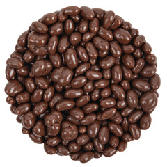 NASSAU CANDY MILK CHOCOLATE KRISPIES