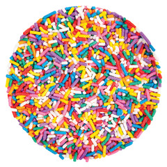 ASSORTED SPRINKLES