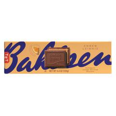 BAHLSEN CHOCOLATE LEIBNIZ ORANGE 4.4 OZ BOX