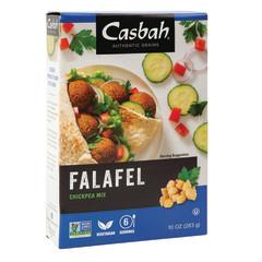 CASBAH FALAFEL CHICKPEA MIX 10 OZ BOX