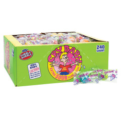 CRY BABY GUMBALL 240 CT