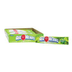 AIRHEADS GREEN APPLE 0.55 OZ
