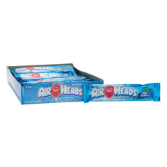 AIRHEADS BLUE RASPBERRY 0.55 OZ