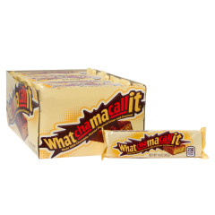 WHATCHAMACALLIT 1.6 OZ BAR