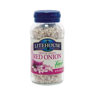 LITEHOUSE RED ONION 0 62 OZ BOTTLE