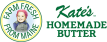 KATE'S BUTTERS