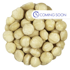 WHOLE ROASTED MACADAMIA NUTS WITH SALT #2
