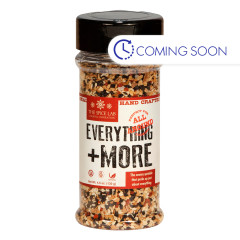 SPICE LAB EVERYTHING & MORE 4.6 OZ JAR