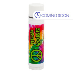 NYC SOUVENIR WOODSTOCK 0.16 OZ LIP BALM