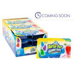 BABY BOTTLE POP - GUMMY BLAST - 2.1OZ