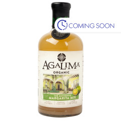 AGALIMA MARGARITA MIX 33.8 OZ BOTTLE