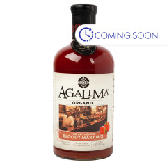 AGALIMA BLOODY MARY MIX 33.8 OZ BOTTLE