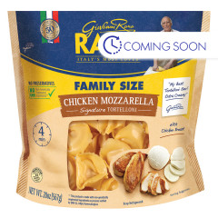 RANA CHICKEN MOZZARELLA TORTELLONI 20 OZ