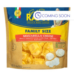 RANA MOZZARELLA CHEESE RAVIOLI 20 OZ