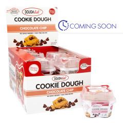 DOUGHLISH COOKIE DOUGH CHOCOLATE CHIP 4.5 OZ