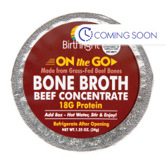 BIRTHRIGHT BEEF BONE BROTH CONCENTRATE 1.25 OZ