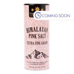 SPICE LAB HIMALAYAN FINE PINK SALT 18.5 OZ SHAKER