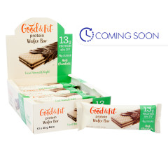 GOOD & FIT MINT CHOCOLATE PROTEIN BAR 1.4OZ