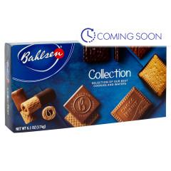 BAHLSEN COLLECTION 6.1 OZ BOX