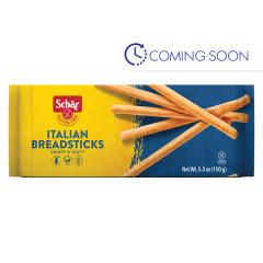 SCHAR ITALIAN BREADSTICKS 5.3 OZ