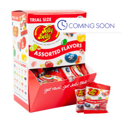 JELLY BELLY - ASSORTED - CHANGE MAKER - .35OZ