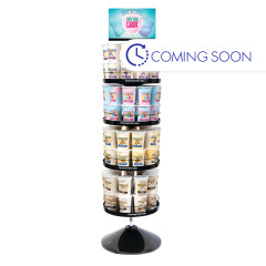 PDC - COTTON CANDY DISPLAY - INTRO DEAL